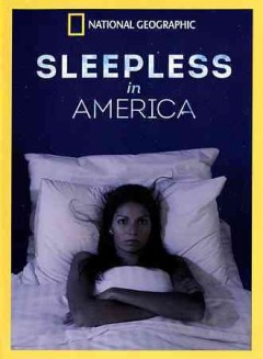 Sleepless in America cover image