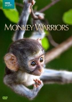 Monkey warriors cover image