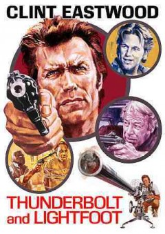 Thunderbolt and Lightfoot cover image