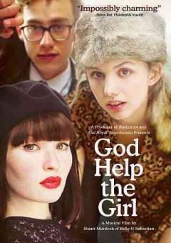 God help the girl cover image
