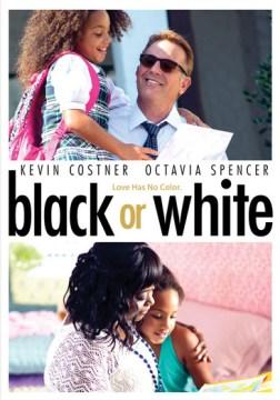 Black or white cover image