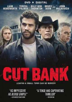Cut Bank cover image