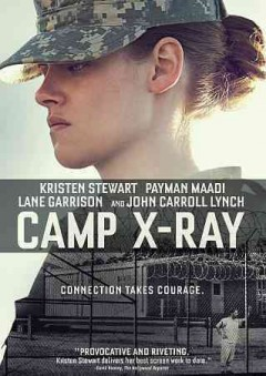 Camp X-ray cover image