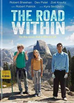 The road within cover image