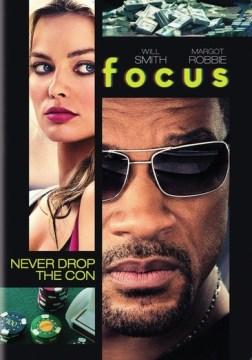 Focus cover image