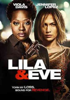 Lila & Eve cover image
