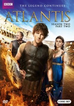 Atlantis. Season 2, part 2 cover image