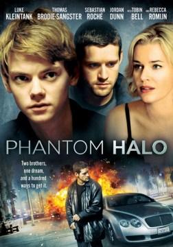 Phantom halo cover image