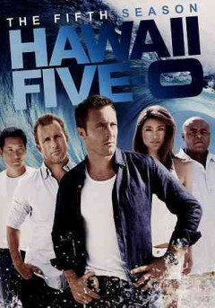 Hawaii Five-O. Season 5 cover image