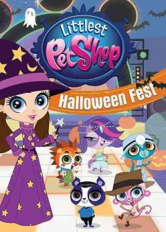 Halloween fest cover image