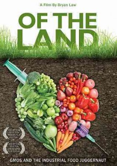 Of the land cover image