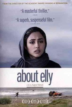 About Elly Darbâreye Eli cover image