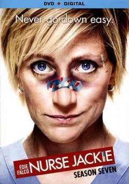 Nurse Jackie. Season 7 cover image
