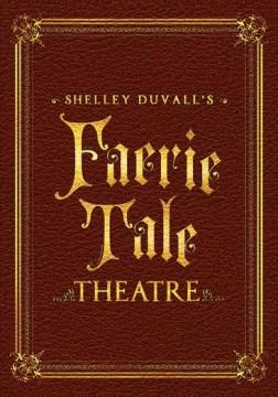 Faerie tale theatre cover image