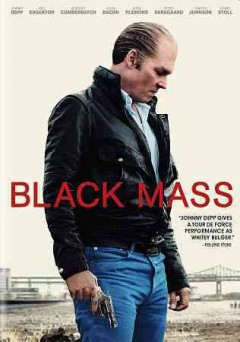 Black mass cover image