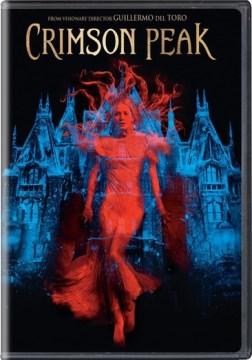 Crimson Peak cover image