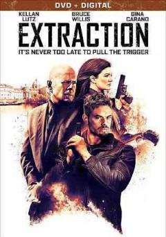 Extraction cover image