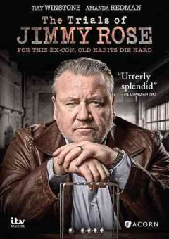 The trials of Jimmy Rose cover image