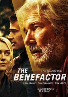 The Benefactor cover image