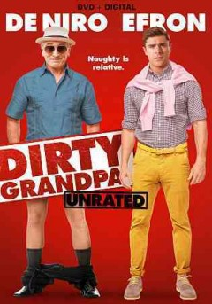 Dirty grandpa cover image