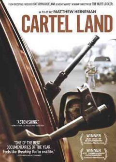 Cartel land cover image
