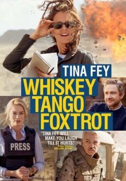Whiskey tango foxtrot cover image