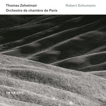 Robert Schumann cover image