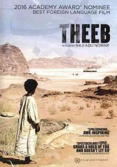Theeb cover image