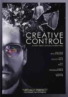 Creative control cover image