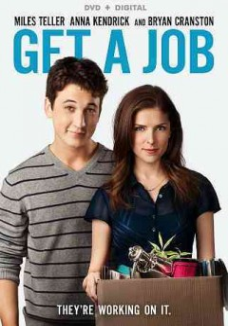 Get a job cover image