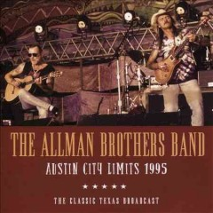 Austin City Limits 1995 cover image