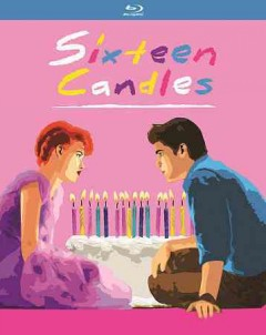 Sixteen candles cover image