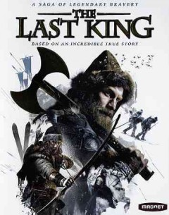 The last king cover image
