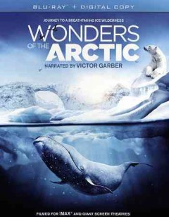 Wonders of the Arctic cover image