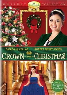 Crown for Christmas cover image