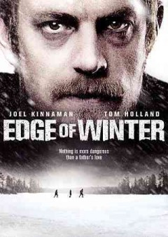 Edge of winter cover image