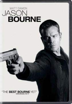 Jason Bourne cover image