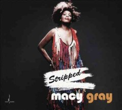 Stripped cover image