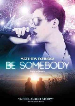 Be somebody cover image