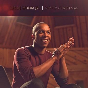 Simply Christmas cover image