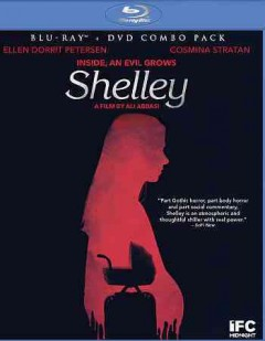 Shelley [Blu-ray + DVD combo] cover image