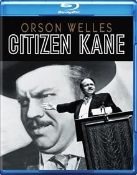 Citizen Kane cover image