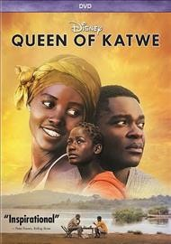 Queen of Katwe cover image