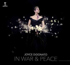 In war & peace harmony through music cover image