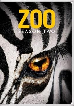 Zoo. Season 2 cover image