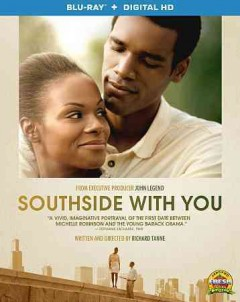 Southside with you cover image