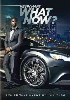 Kevin Hart what now? cover image