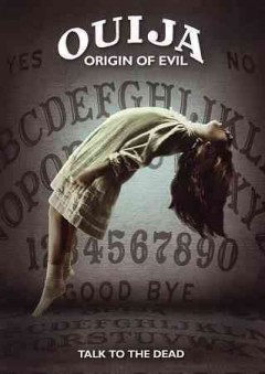 Ouija origin of evil cover image