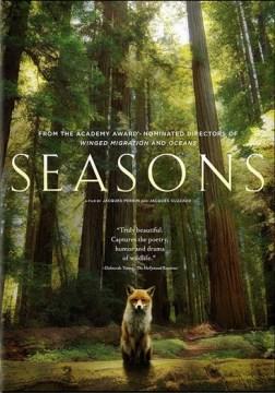 Seasons [Les saisons] cover image