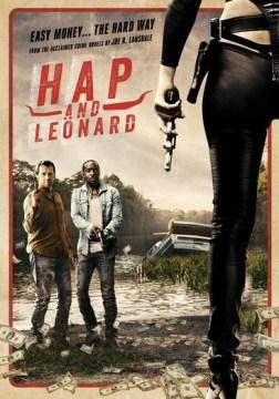 Hap and Leonard. Season 1 cover image
